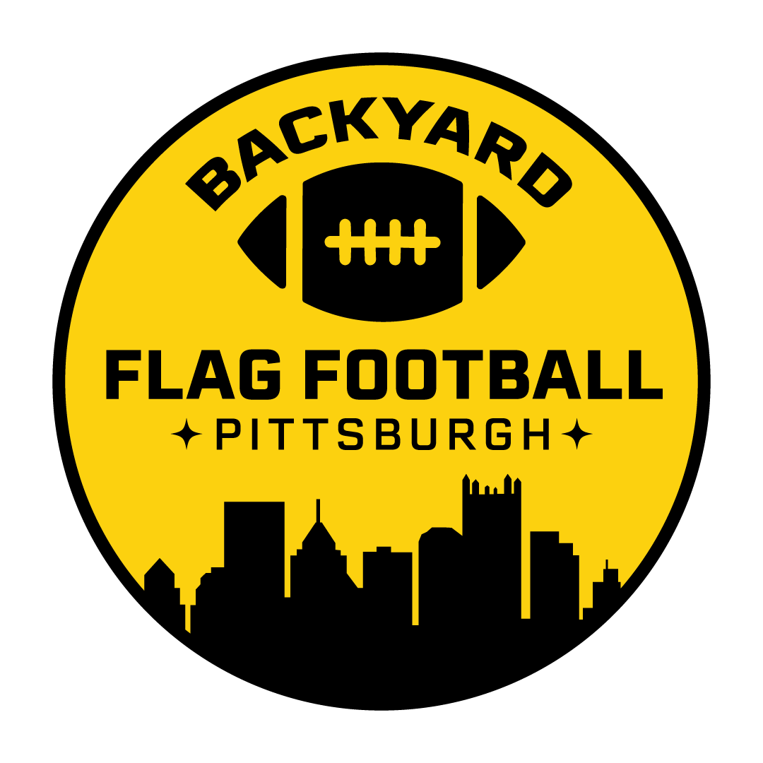 Backyard Flag Football