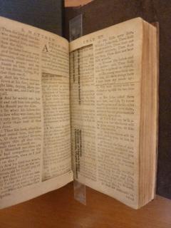 TJ's Bible