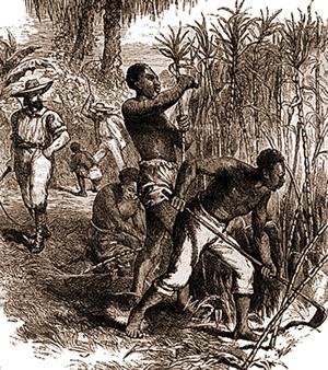 Blacks' Morality