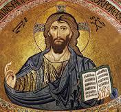 TJ's Jesus