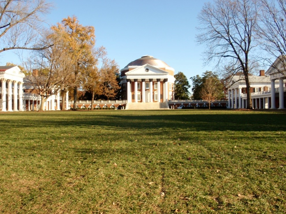 Religion at UVa