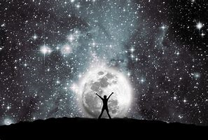 Man in the Cosmos