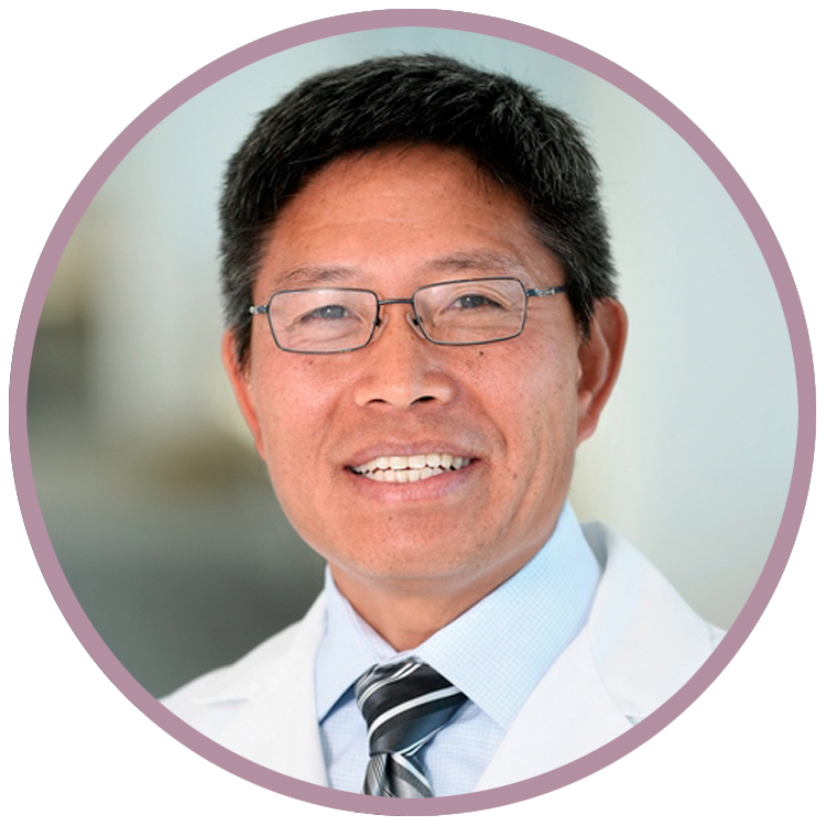 JUNBAO YANG, MD, PHD   John Wayne Cancer Institute  Searching the targets on Glioblastoma for immune cells to attack. Specifically, antigen-specific T Cells and antigenic epitope discovery for immunotheraphy