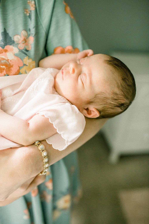 BABY ELEANOR -