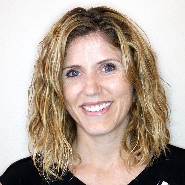 Annie Carlon - Partner