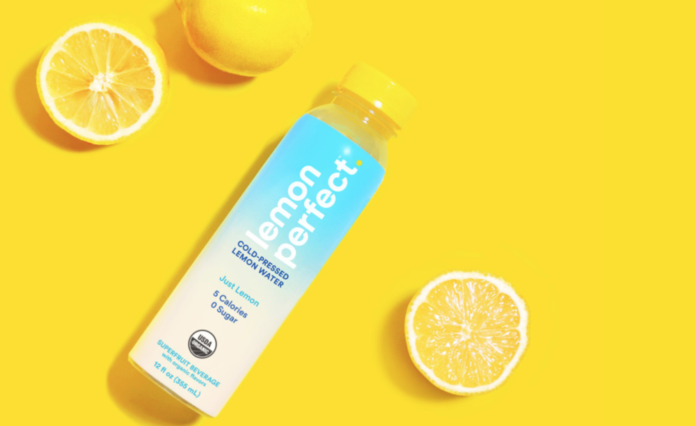 Lemon Perfect - Lemon Perfect is a remarkably refreshing cold-pressed lemon water beverage that delivers all-natural hydration with only 5 calories and 0 sugar.