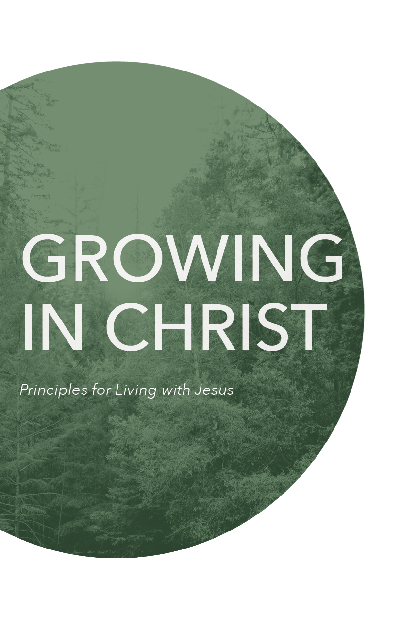 Growing in Christ — CO Augusta