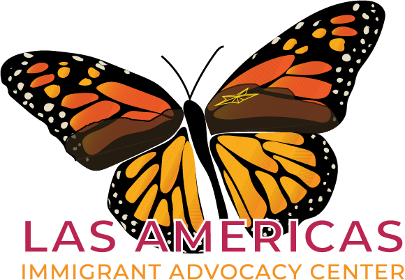 Las Americas Immigrant Advocacy Center