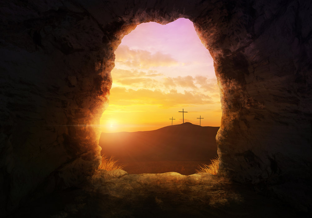 Thankfulness comes from a humble source. If you know Jesus Christ, it is automatic.