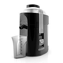 BLACK+DECKER Juice Extractor