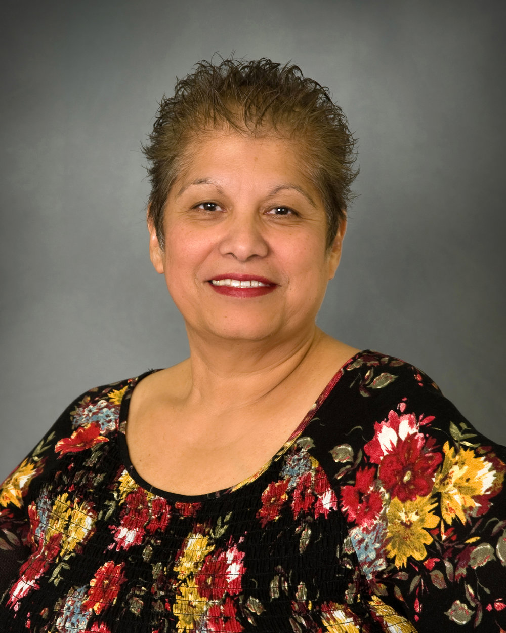 Linda Millan O'Dell | Bilingual Client Manager