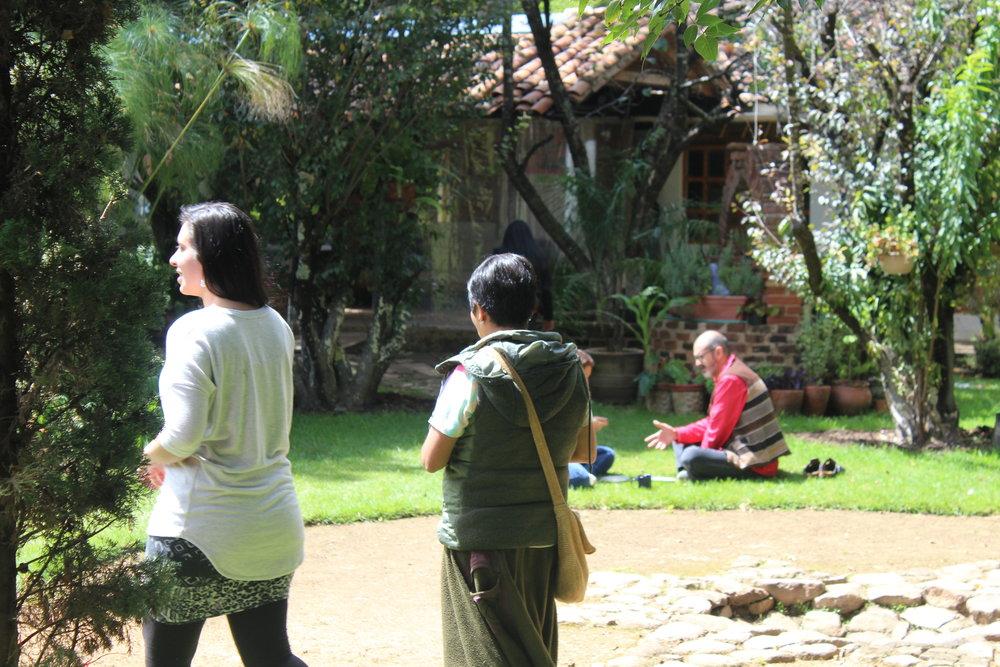 Jardin Yut