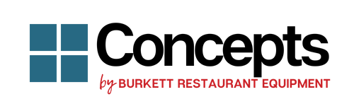 Burkett Concepts by Burkett Restaurant Equipment and Supplies
