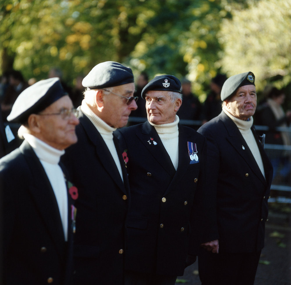 WW2 - The Cenotaph