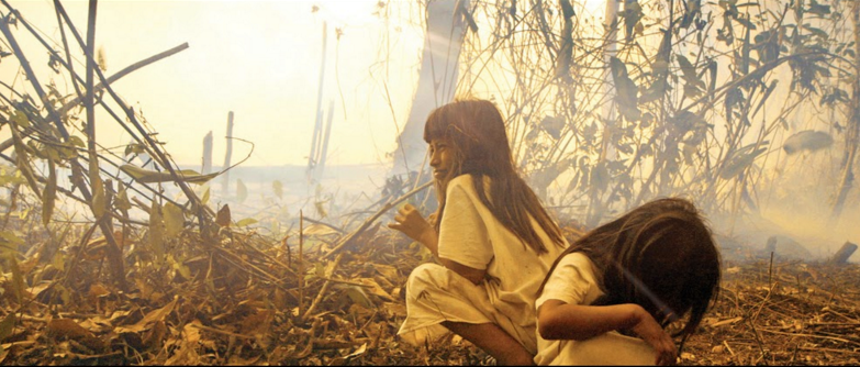 """#aluCine17 screened this multi-award winning film! """"La Laguna""""- Aaron Schock, Mexico-USA. Set within the rainforests of Southern Mexico, """"La Laguna"""" tells the story of a Mayan boy's remarkable journey from childhood to adolescence."""