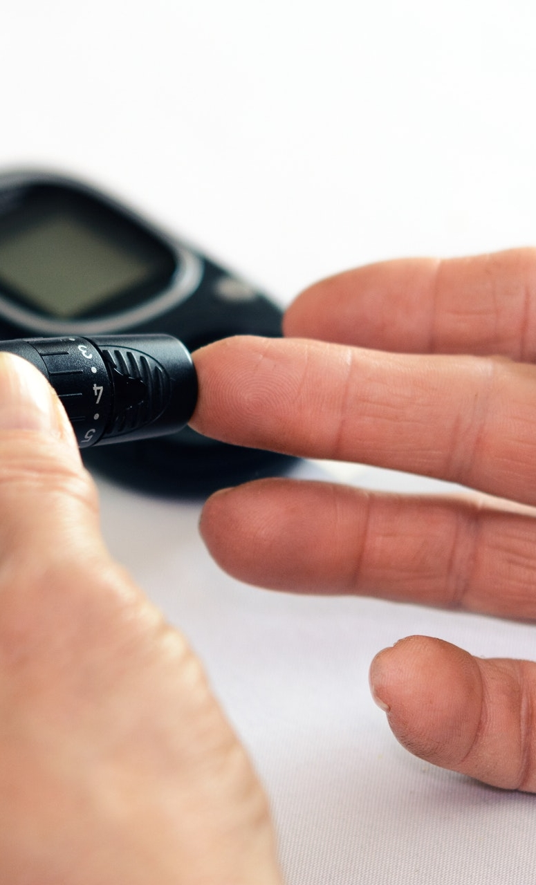 Diabetes Research