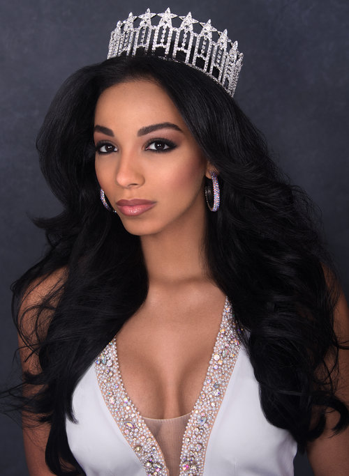 Miss Indiana USA