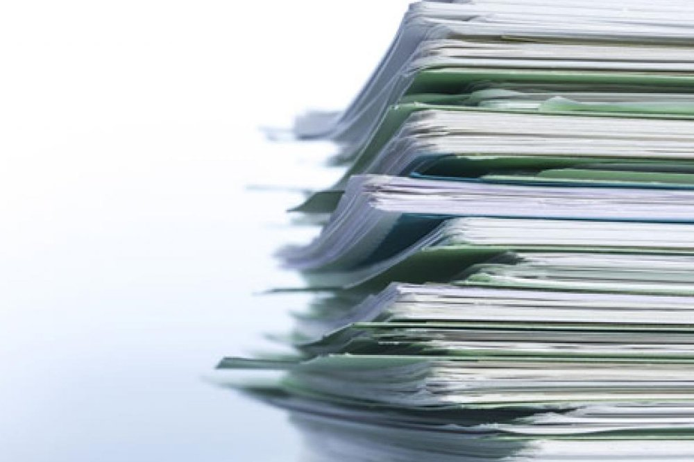 stack-reports-thinkstock.jpg