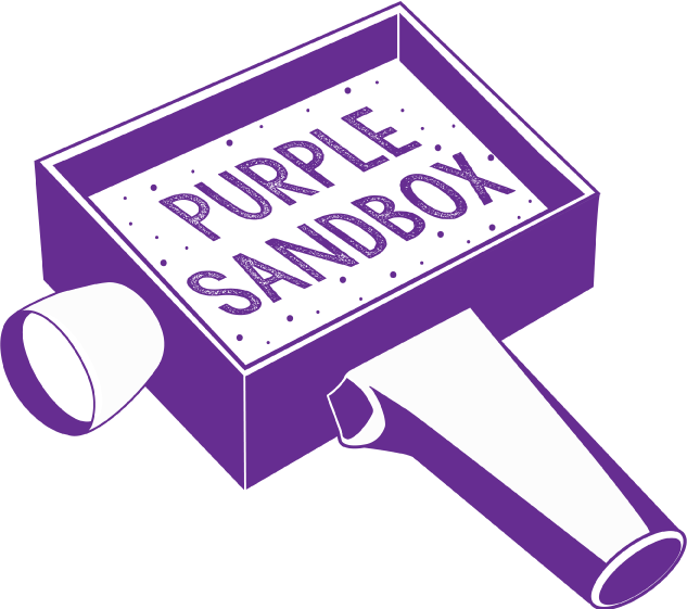 Purple Sandbox | Branded Content Company Socially Conscious