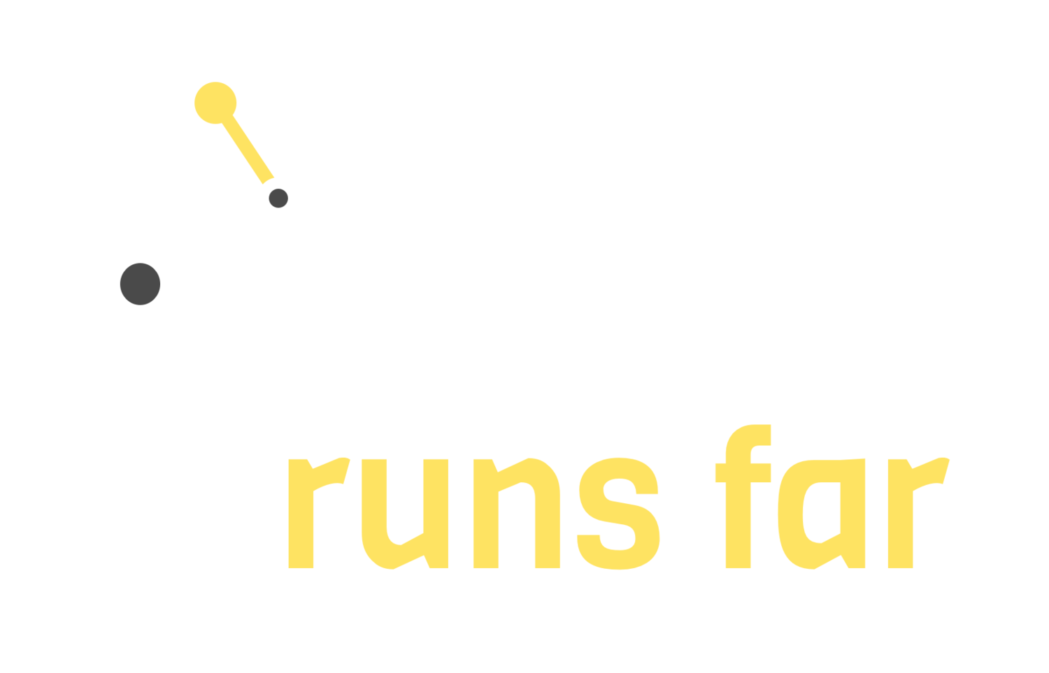 James Runs Far