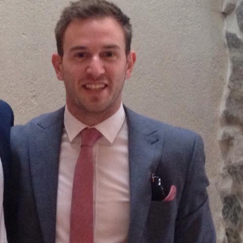 Jamie Riddett     Management Consultant @ KPMG