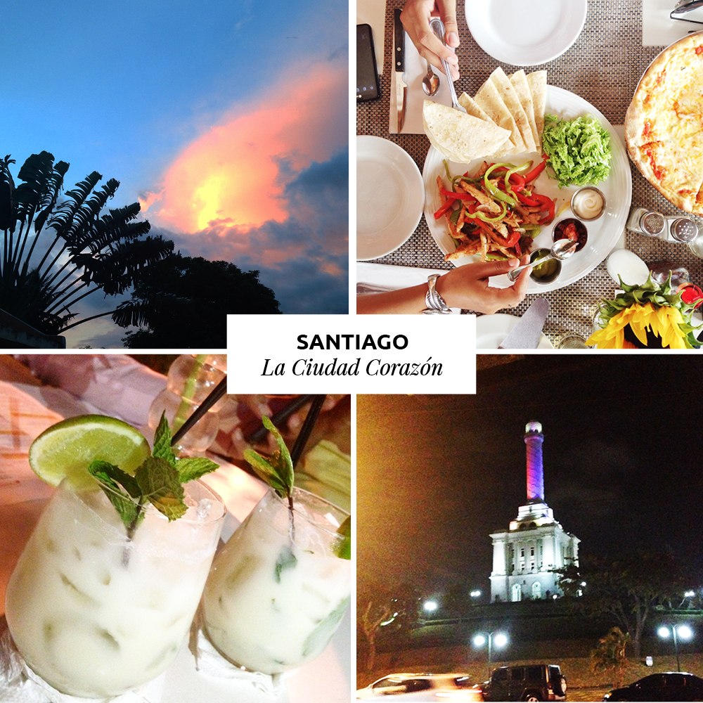 My Ultimate Day Trip To Santiago City This is a one day trip to Santiago city in Dominican Republic. Where to go, places to eat and what to see.