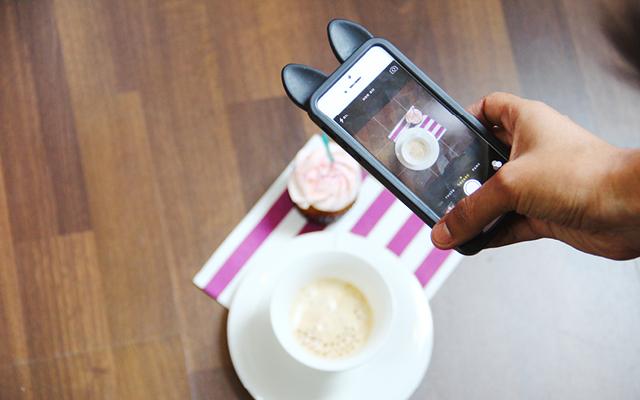 The Key To Social Photos Gracias a sus comentarios, nos surgió la iniciativa de The Key To Social Photos, un taller intensivo para lograr mejores imágenes y la estética visual.