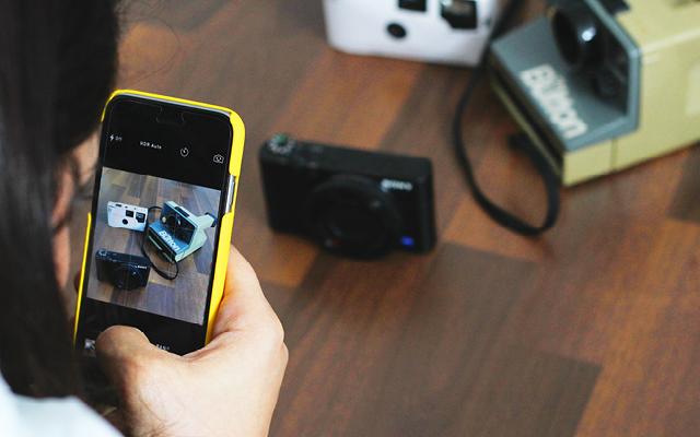 """The Key To Social Photos / 2da Edición // En """"The Key To Social Photos"""" aprenderás todas las herramientas necesarias para lograr una foto exitosa ya sea para tu uso personal, blog o marca en redes."""