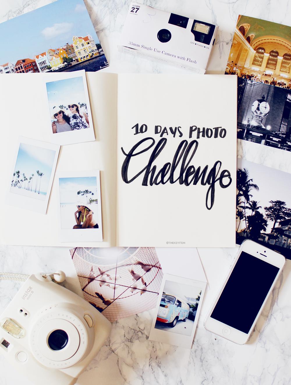 The Key To Social Photos - Reto Fotográfico // Únete a nuestro The Key To Social Photos- reto fotográfico. Si quieres elevar tu creatividad, te prometemos que con te este ejercicio marcará la diferencia.