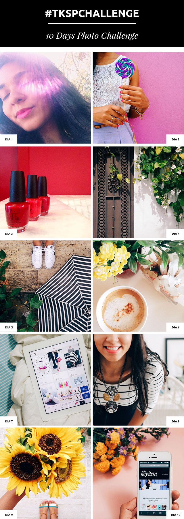 Resultados Del Reto Fotográfico + Porque Vale La Pena Intentarlo // Un reto fotográfico que es la mejor manera de impulsar su creatividad, estas son algunas de las razones por las que debes probarlo!