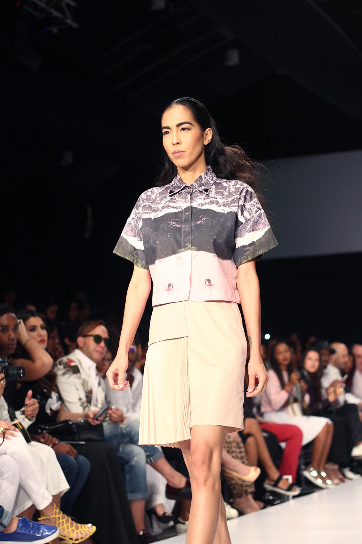 Bless My Funk en Dominicana Moda 2015 // Miren la nueva colección de Bless My Funk en Dominicana Moda 2015. ¡Definitivamente, uno de los mejores desfiles que he visto en Dominicana Moda este año!