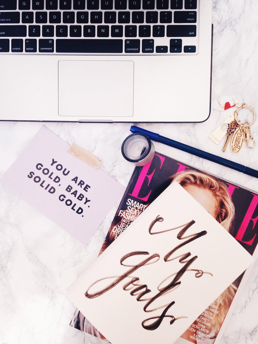 Proponerse Metas Y Realmente Cumplirlas // Año nuevo, nuevas metas, nuevas resoluciones. Mis 3 consejos sobre cómo proponerse metas y lograrlas verdaderamente durante todo el año.