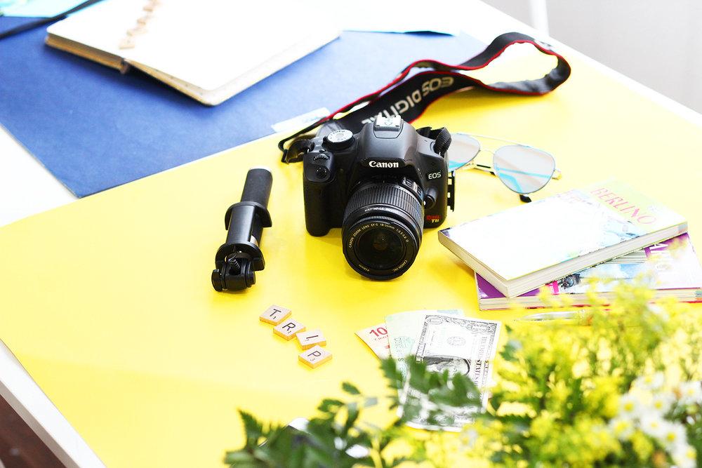 THE KEY TO SOCIAL PHOTOS 12VA EDICION // Entre iluminación, composición y edición, en The Key To Social Photos 14 nuevas chicas aprendieron todos los trucos detrás de una buena foto.