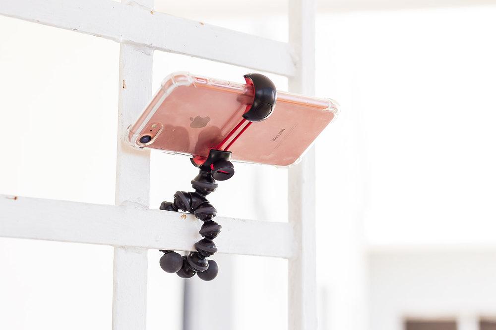 ¿Quieres aprende mas sobre la fotografia movil? Estos gadgets para el celular harán que tus fotos quedan más fabulosas. ¡Aprende a cómo usarlos!