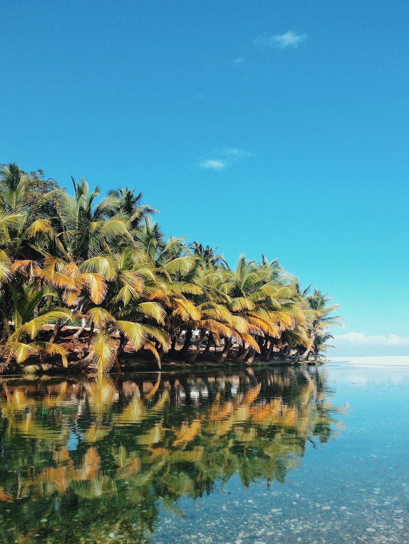 Playa Los Patos - Barahona, República Dominicana