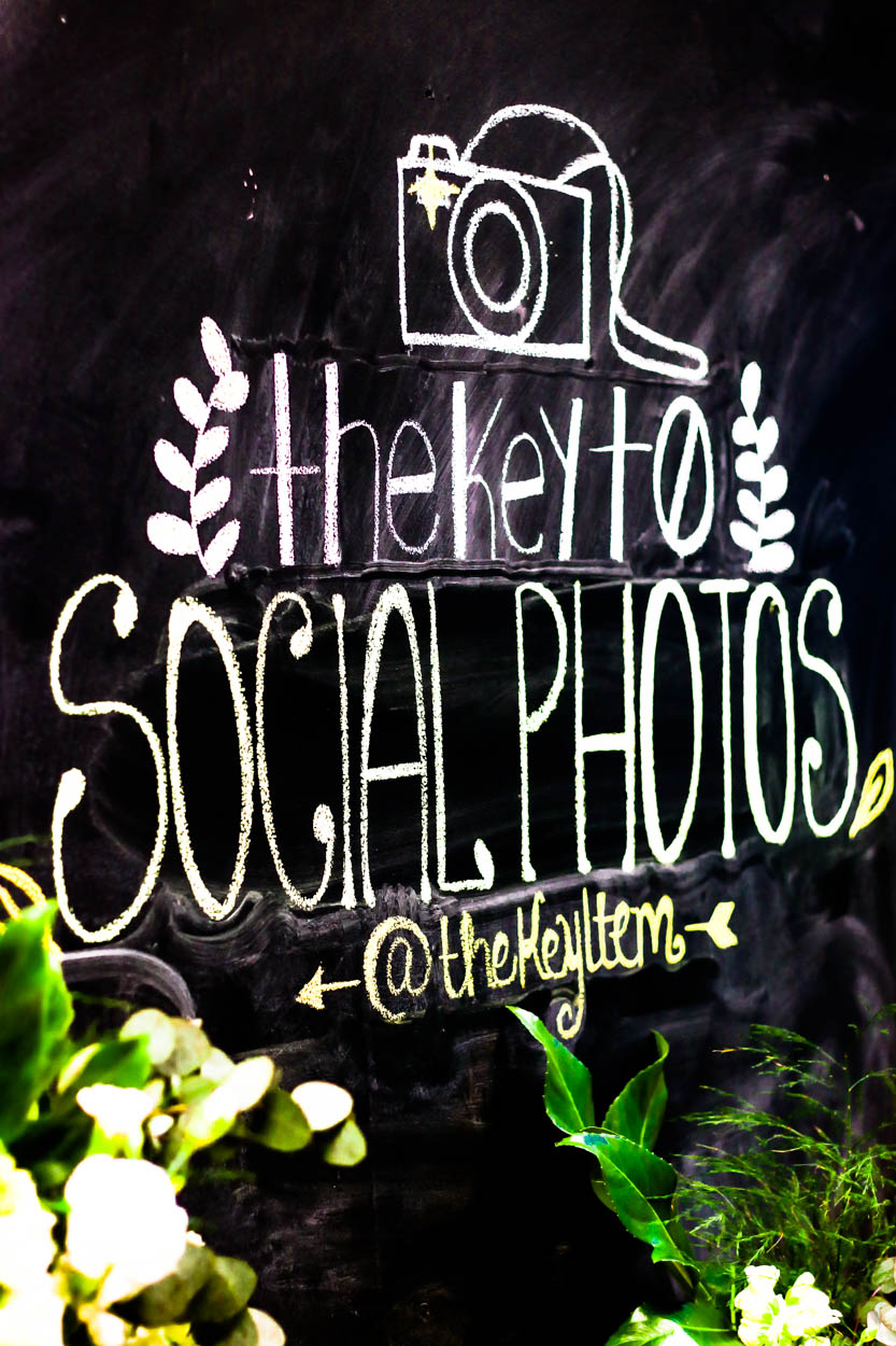 Today I present you the 13th edition of The Key To Social Photos workshop. We spent a super fun Saturday taught to new group how to take beautiful photos.