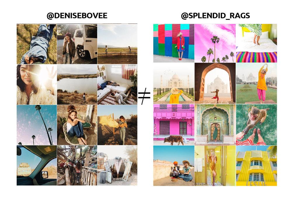 Como edites tus fotos juega una parte importante en la identidad visual de tu Instagram. Aquí algunas cosas que debes tener en cuenta ...