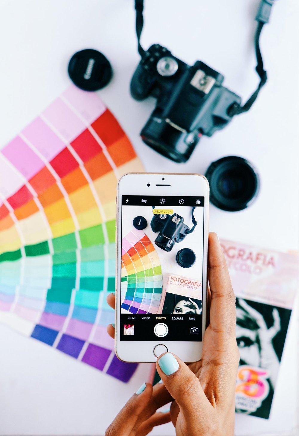 He decidido hacer un reto fotográfico y me encantaría que te unas conmigo. Estos son perfectos para despertar curiosidad y poner tu creatividad en marcha.