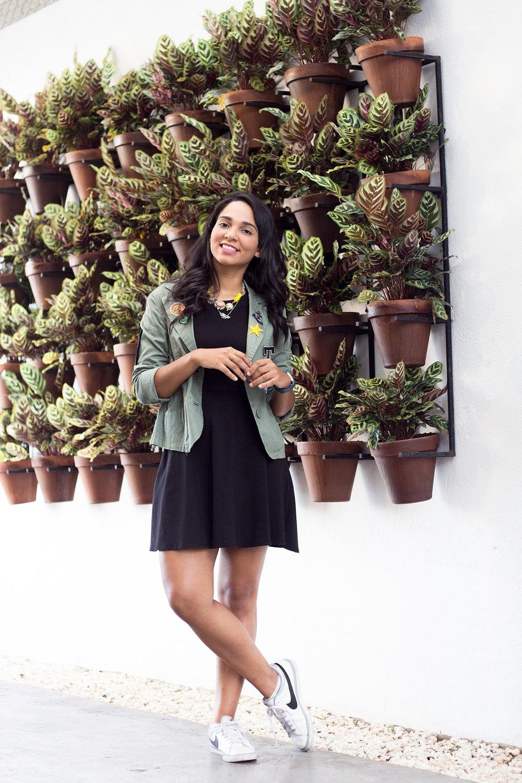 Para los emprendedores, ya existe un espacio creativo en Santo Domingo. Chez Space ofrece espacios para eventos, talleres y coworking.