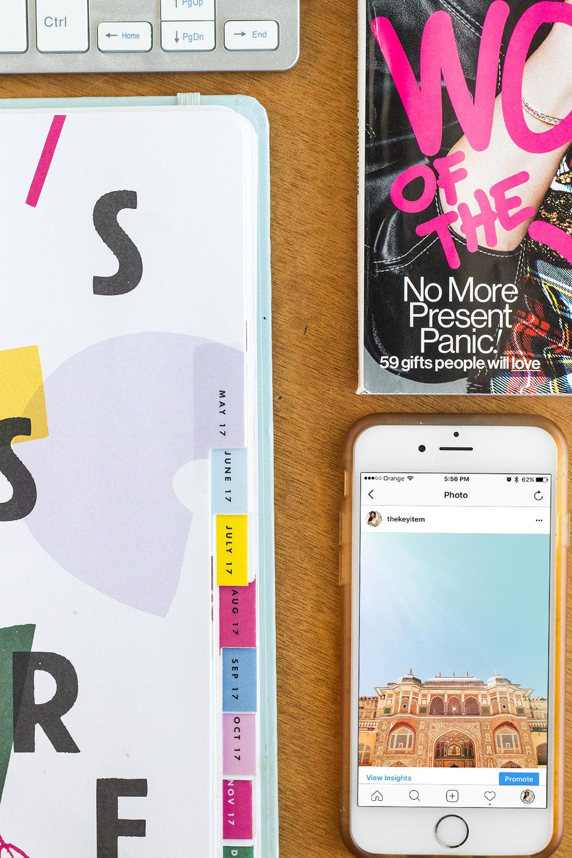 ¿Quieres impulsar tu marca en Instagram? Los anuncios en Instagram son una buena idea para empezar. ¡Aquí te enseñaré como!