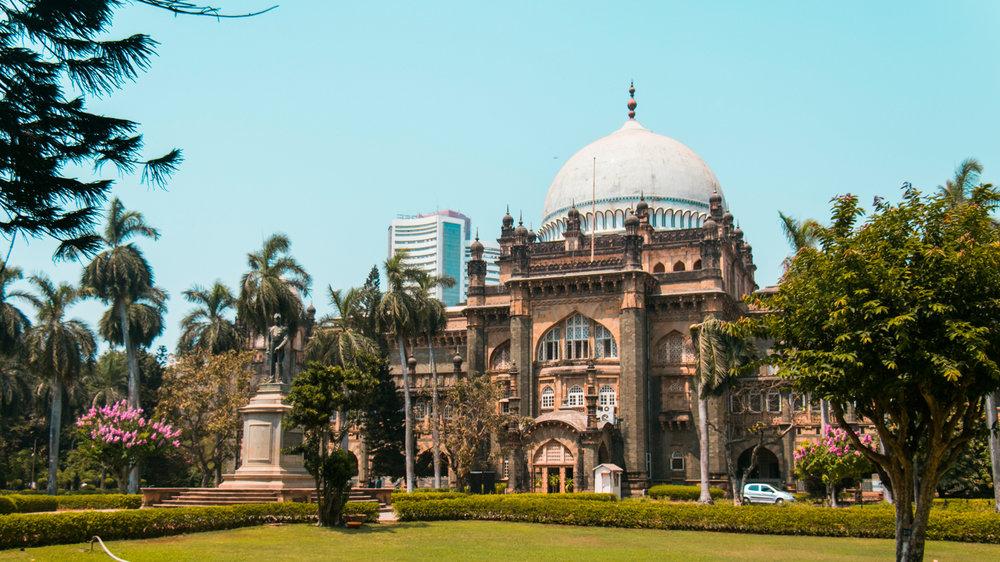 ¿Interesado en viajar a la India? Aquí la guía completa que necesitas saber: vuelos, vestimienta, lugares turísticos, costo, transporte y mucho más.viaje-india-travel-guia-55-Museo-Prince-Of-Wales