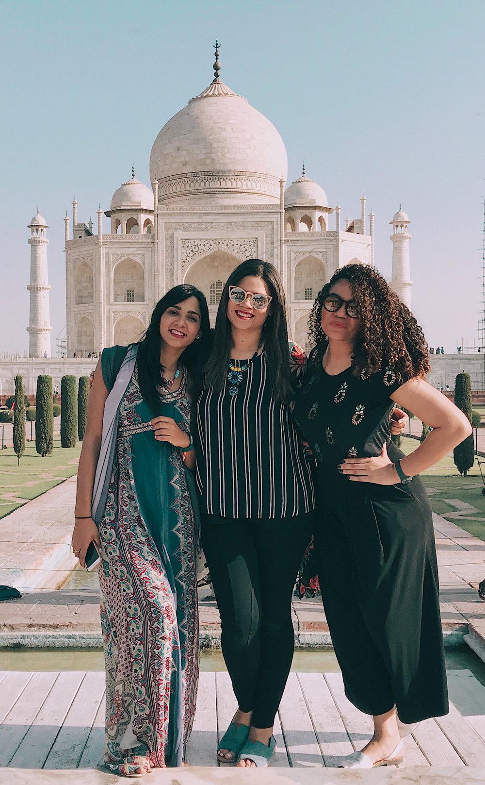 ¿Interesado en viajar a la India? Aquí la guía completa que necesitas saber: vuelos, vestimienta, lugares turísticos, costo, transporte y mucho más.viaje-india-travel-guide