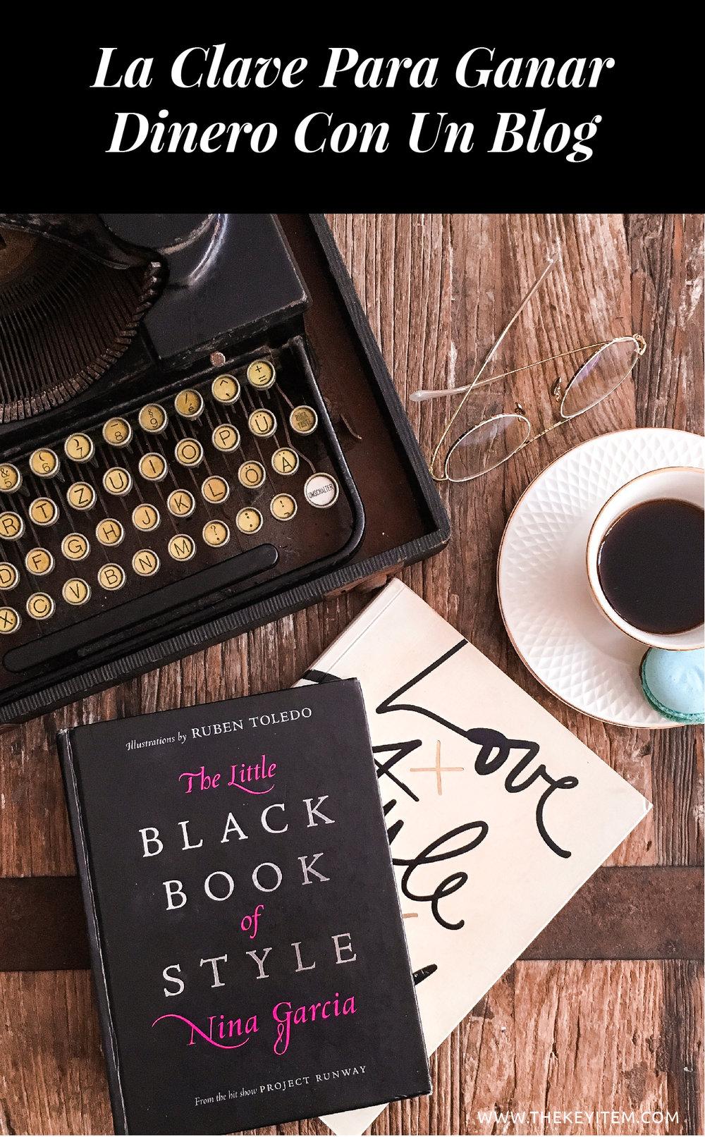 Te explico cómo funciona la idea de ganar dinero con un blog, y que debes tener en cuenta antes de empezar, ¡no es tan complicado como te imaginas!