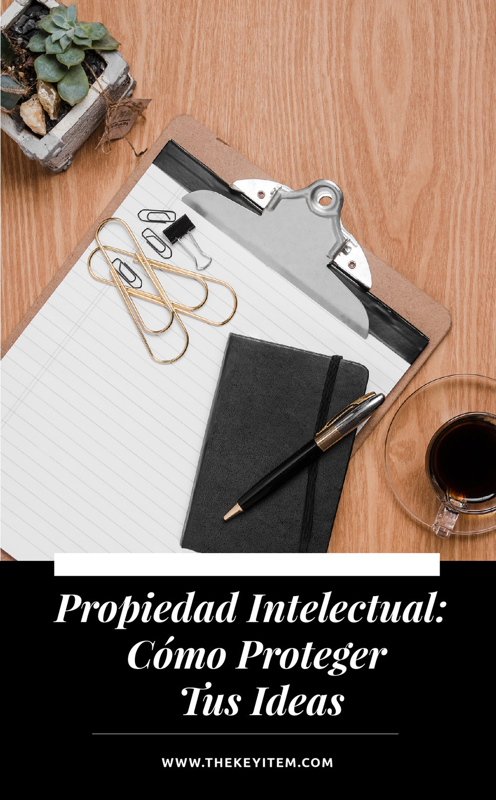 ¿Sabes lo qué es la propiedad intelectual? - Cuando iniciamos un proyecto como hobbie nos olvidamos de algunas reglas a la hora de crear nuevas ideas. Principalmente en el ámbito legal.