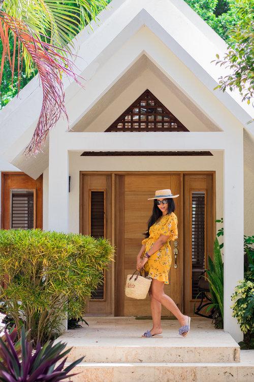 Volviendo a Los Inicios + 15 Espléndidas Piezas Para Lograr Un Look Tropical