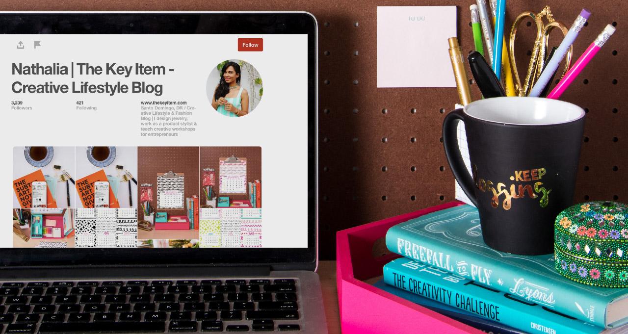 Cómo Utilizar Pinterest Para Promocionar Tus Productos