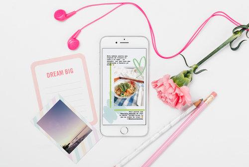 Los Mejores Apps para Instagram Stories (Aplicaciones Historias en Instagram) - Video Tutorial