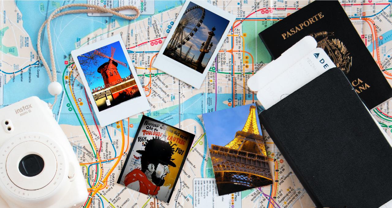 3 Lecciones de Vida Que Aprendí Al Viajar Sola