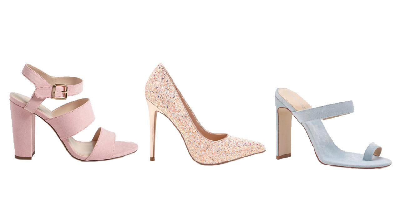 9 Tendencias De Zapatos Para Esta Primavera 2018