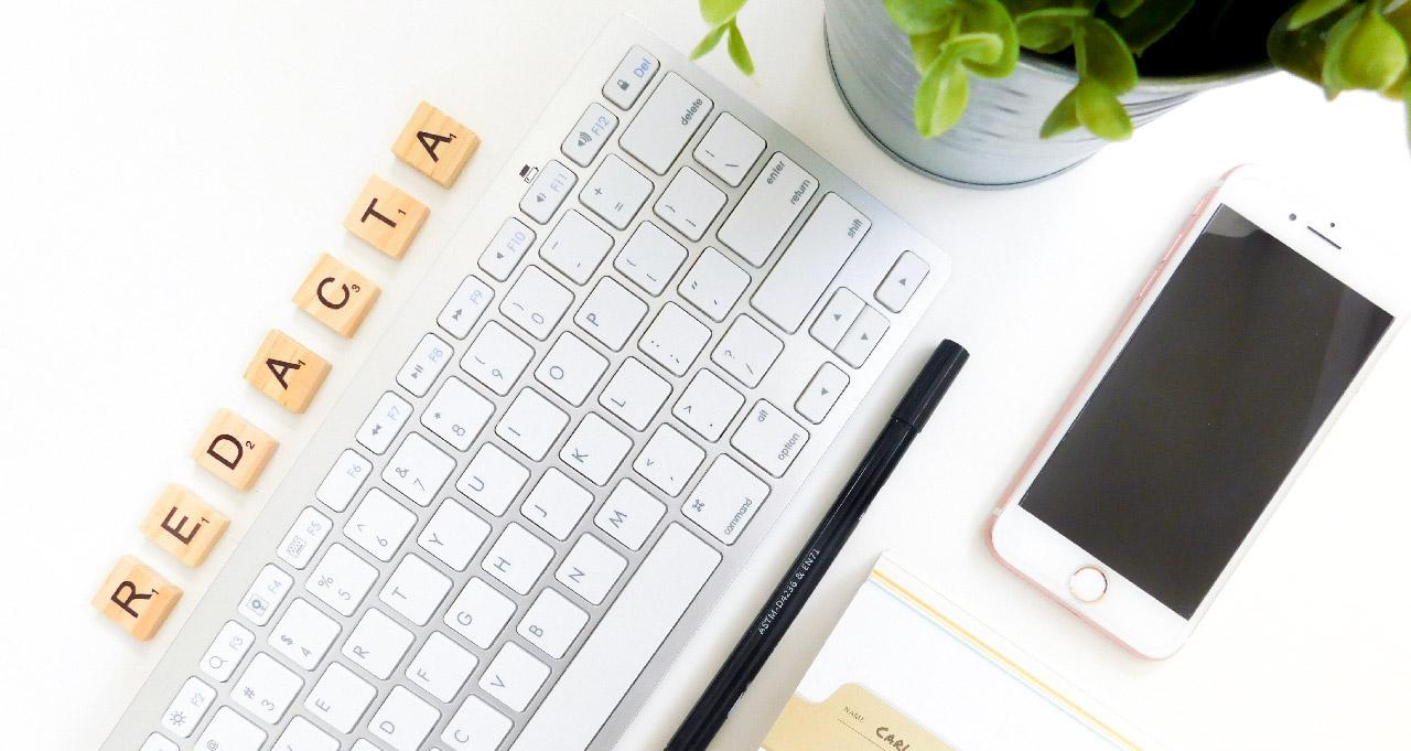 10 Recomendaciones Para Redactar Mejores Blog Posts